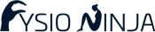 Fysio Ninja Logo